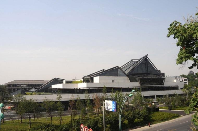 浙江美术馆第3张图片