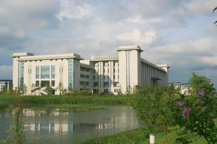 东南大学九龙湖校区图书馆工程第3张图片