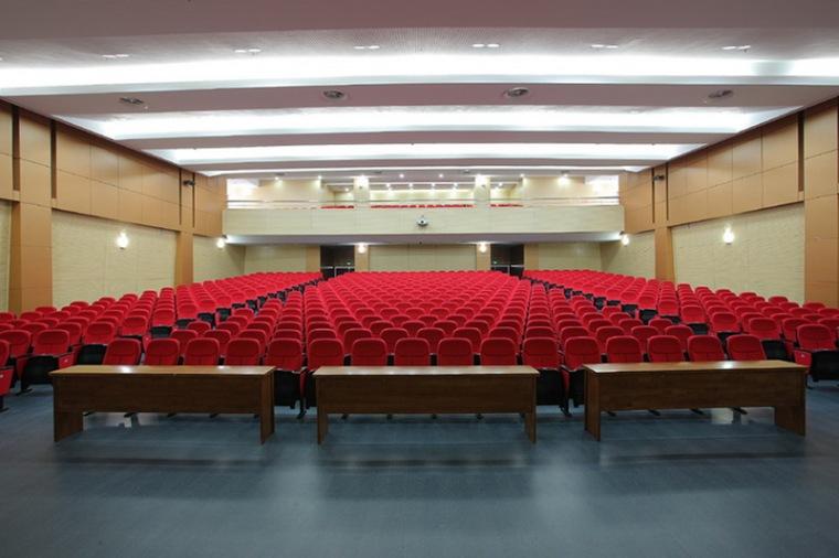 东南大学九龙湖校区图书馆工程第4张图片