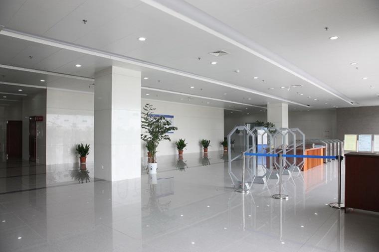东南大学九龙湖校区图书馆工程第5张图片