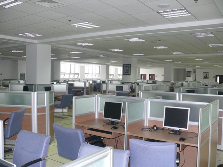 东南大学九龙湖校区图书馆工程第7张图片
