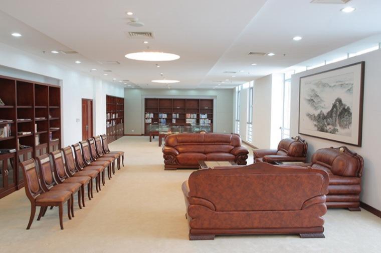 东南大学九龙湖校区图书馆工程第8张图片