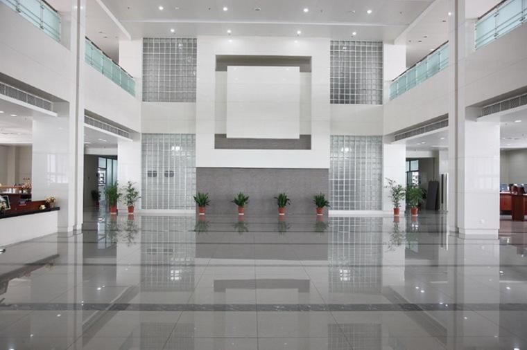 东南大学九龙湖校区图书馆工程第9张图片
