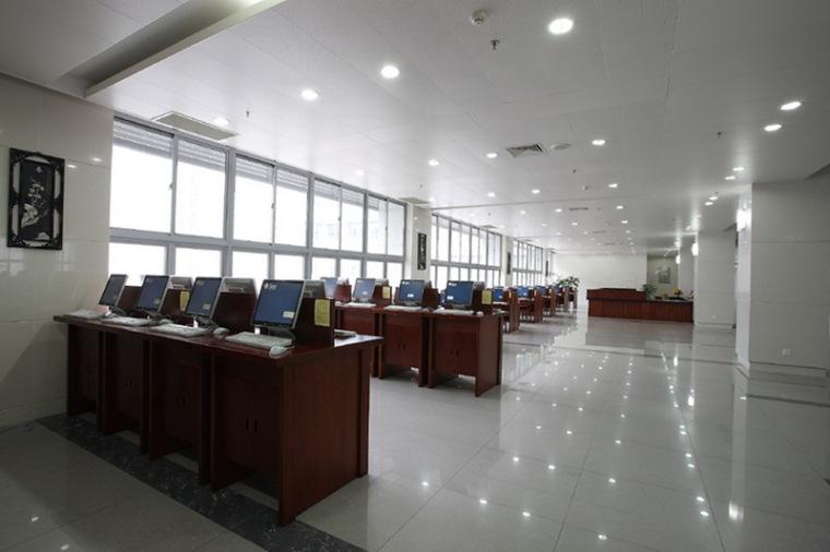东南大学九龙湖校区图书馆工程第10张图片