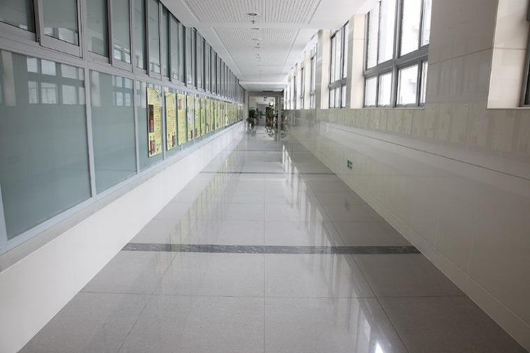 东南大学九龙湖校区图书馆工程第15张图片