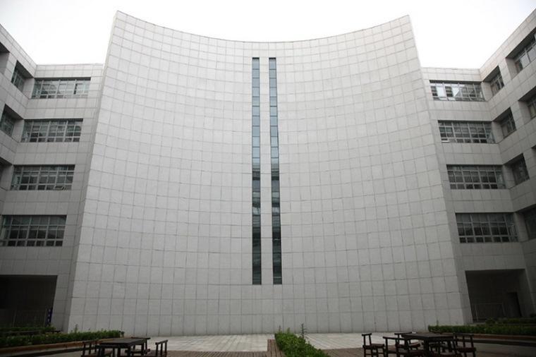 东南大学九龙湖校区图书馆工程第16张图片
