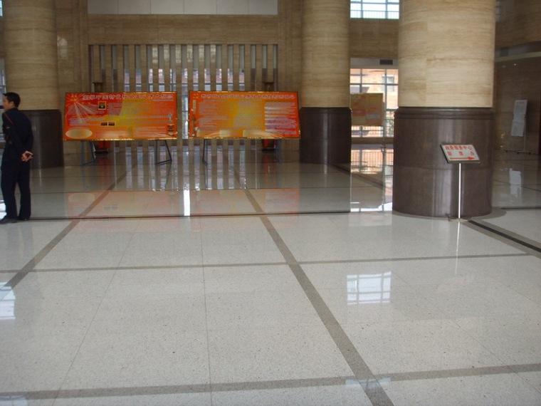 柳州市柳北区人民政府行政中心办公楼第7张图片