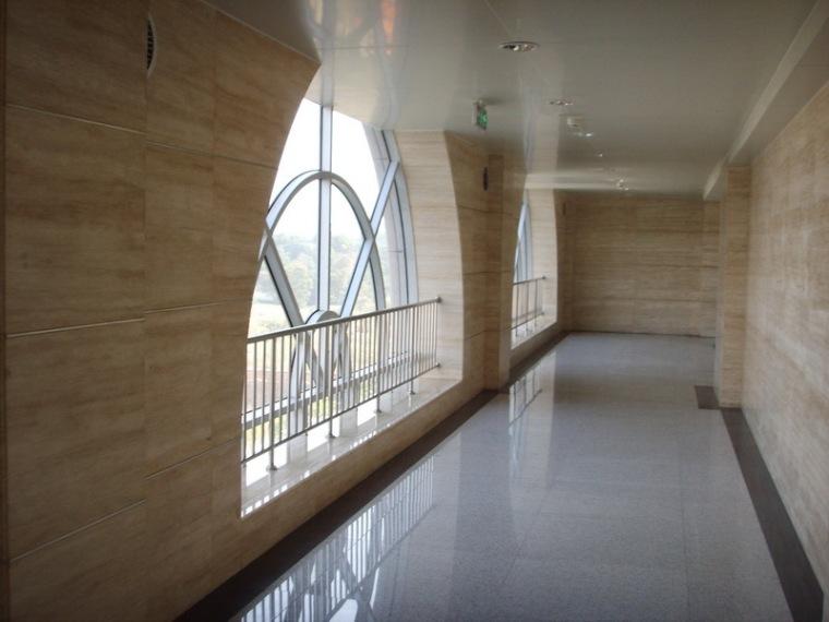柳州市柳北区人民政府行政中心办公楼第11张图片