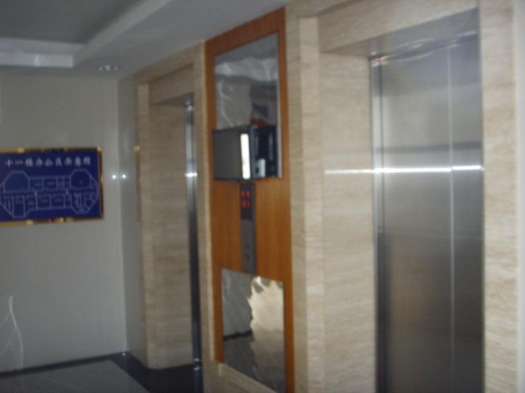 柳州市柳北区人民政府行政中心办公楼第12张图片