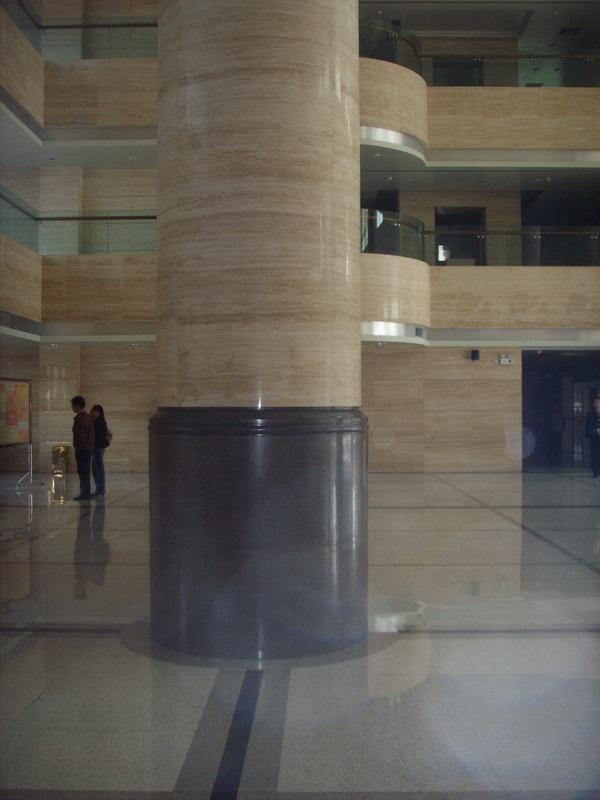 柳州市柳北区人民政府行政中心办公楼第14张图片
