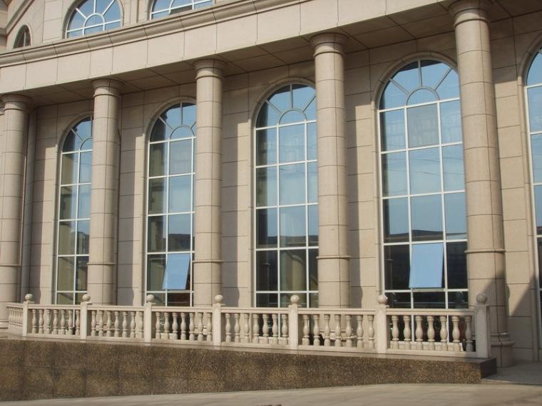 柳州市柳北区人民政府行政中心办公楼第15张图片