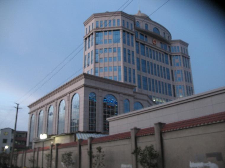 柳州市柳北区人民政府行政中心办公楼第18张图片
