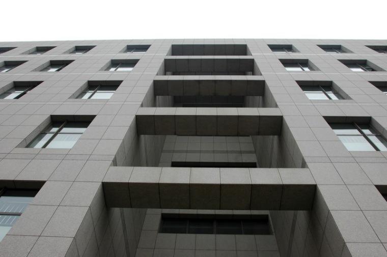 大连水产学院主教学楼第8张图片