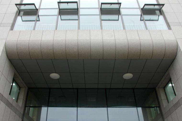 大连水产学院主教学楼第9张图片