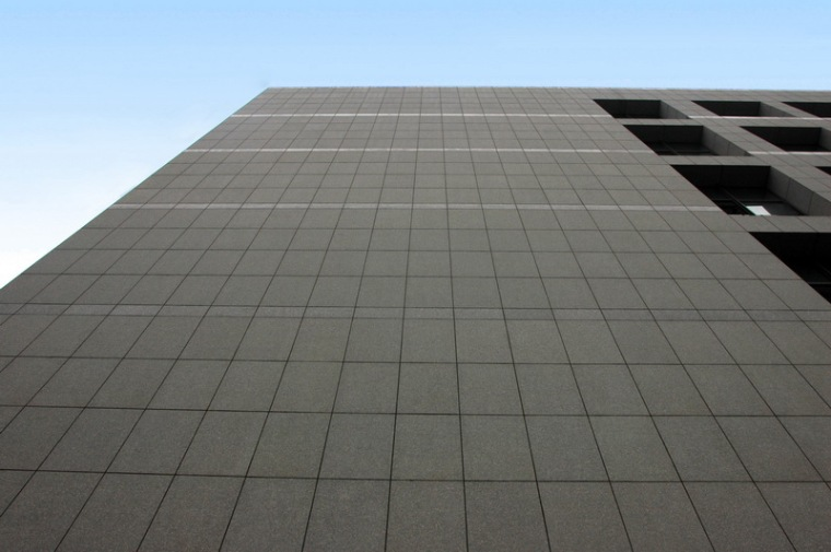 大连水产学院主教学楼第11张图片