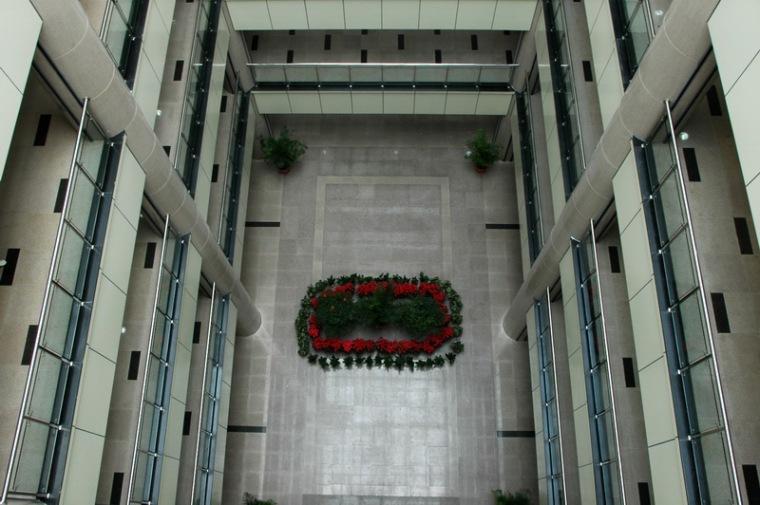 大连水产学院主教学楼第15张图片