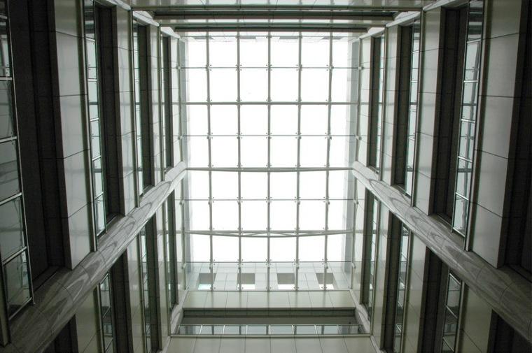大连水产学院主教学楼第16张图片
