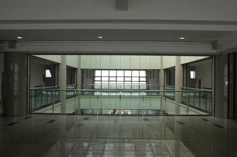 大连水产学院主教学楼第19张图片