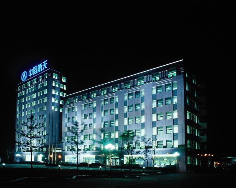 航天标准大厦第19张图片