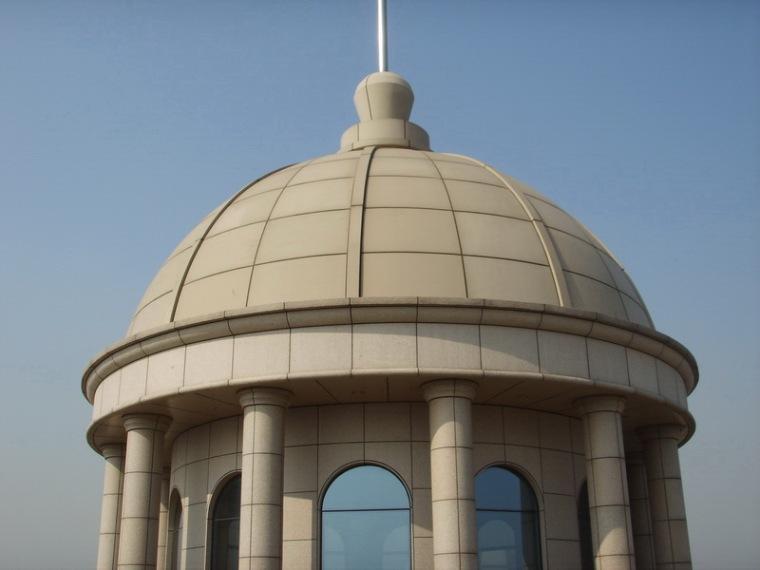 柳州市柳北区人民政府行政中心办公楼第1张图片