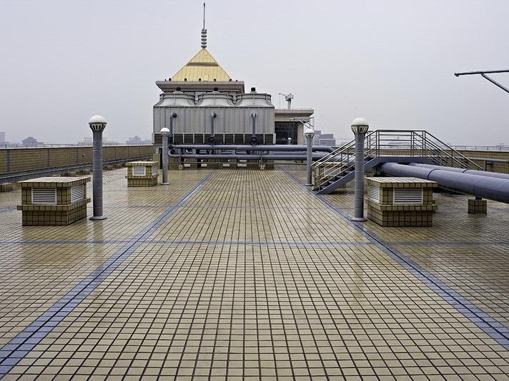 海关信息中心备份中心工程
