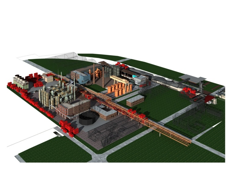 北京751及再设计广场改造