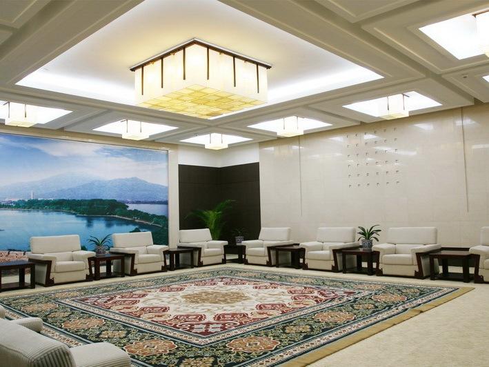 南京市中级人民法院法庭档案综合楼工程