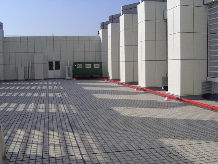 福建省人民检察院侦查技术综合楼