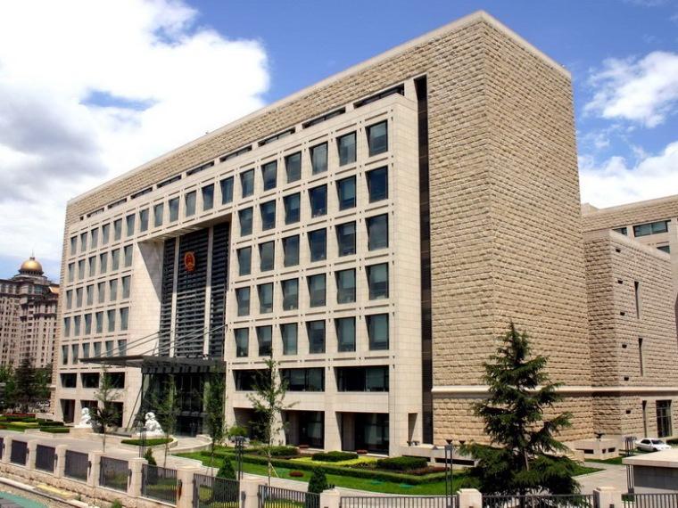 北京市高级人民法院审判业务用房工程
