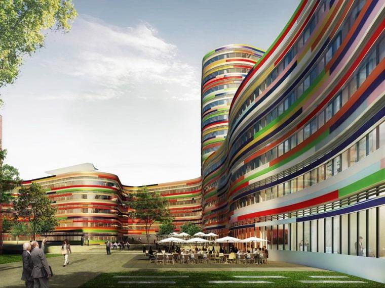 汉堡城市发展和环境办公室