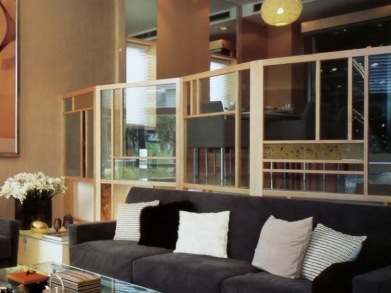 居室设计--金林半岛