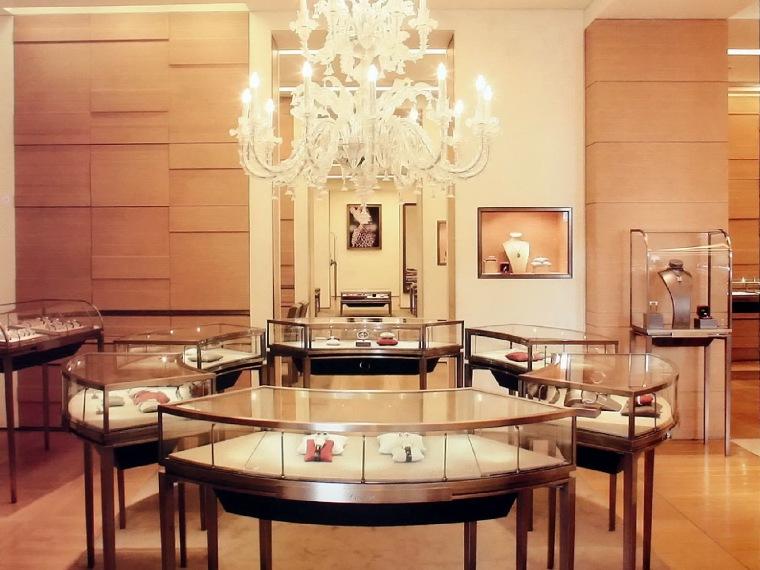 专卖店--Cartier