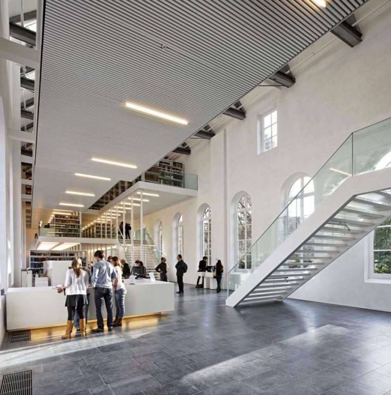 乌德勒支大学图书馆第7张图片