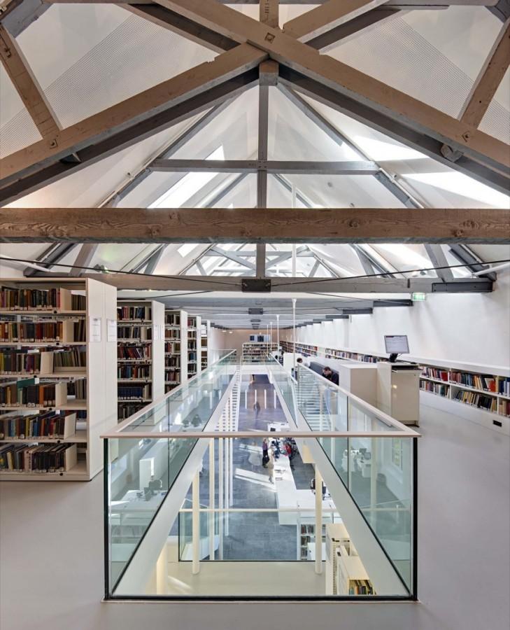 乌德勒支大学图书馆第10张图片