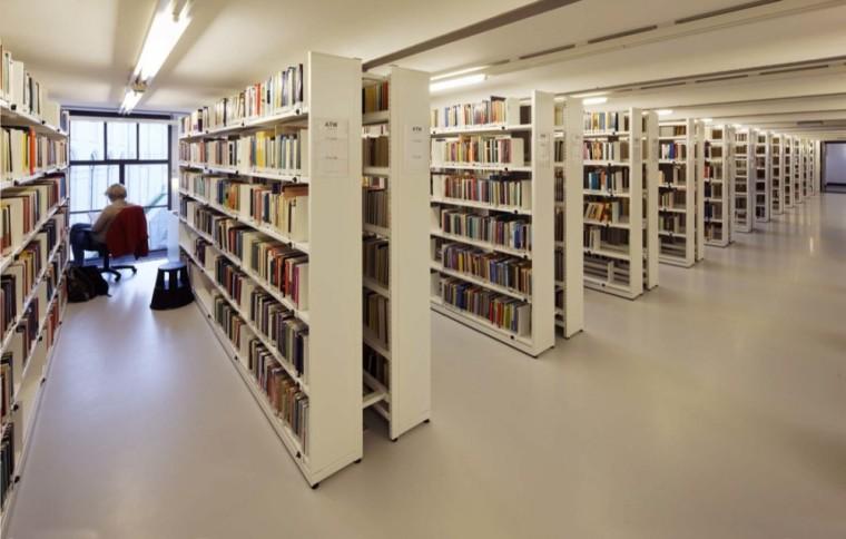 乌德勒支大学图书馆第12张图片