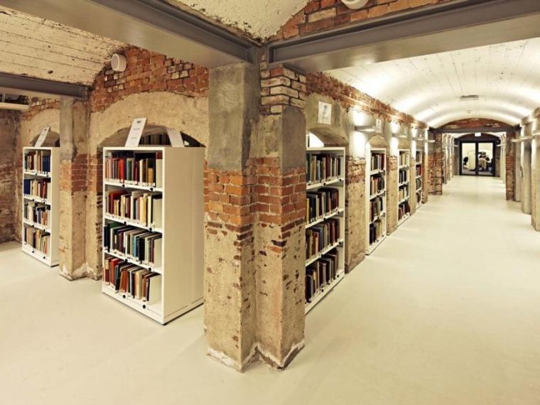 乌德勒支大学图书馆第1张图片