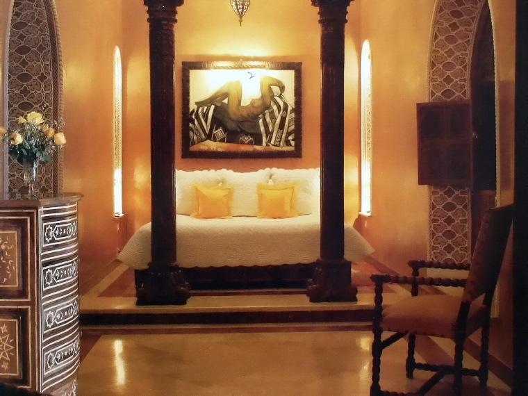 La Sultana酒店