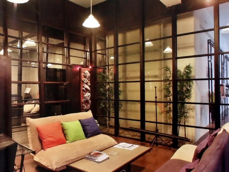 办公设计--细部集成空间设计有限公司
