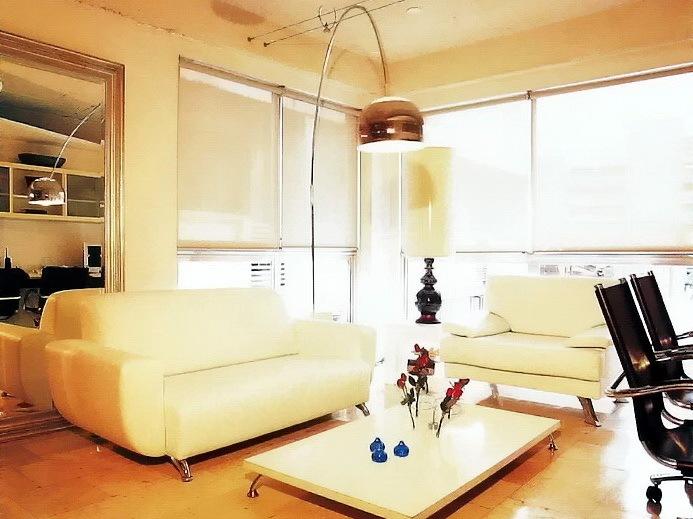 居室设计--疯狂搭配