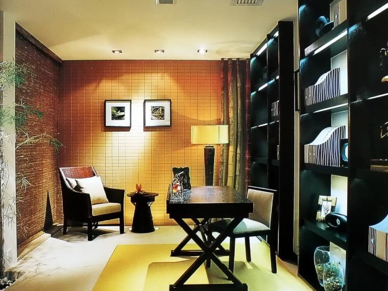 居室设计--安柏丽晶T2-17A复式