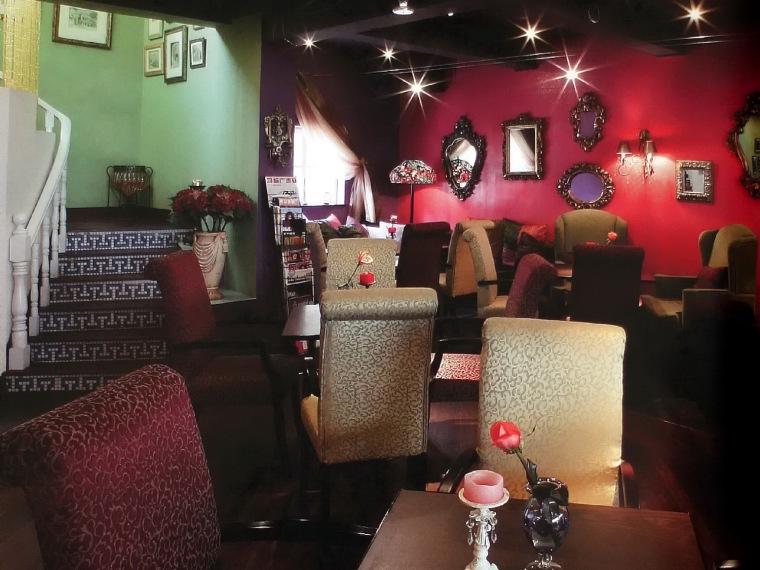 美丽岛葡国餐厅