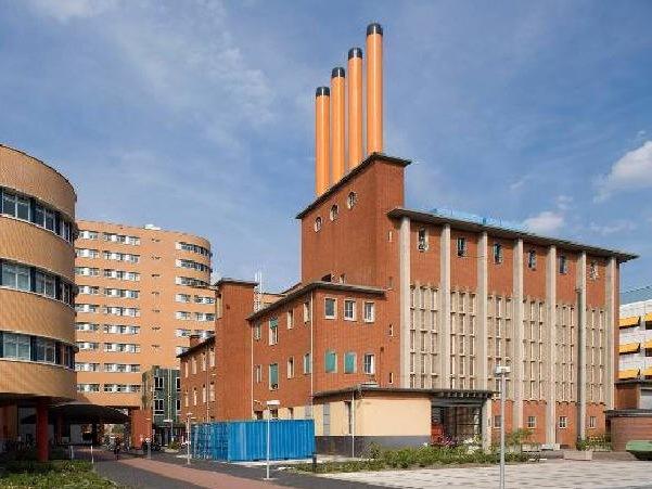 格罗宁根大学医疗中心(UMCG)配套建筑