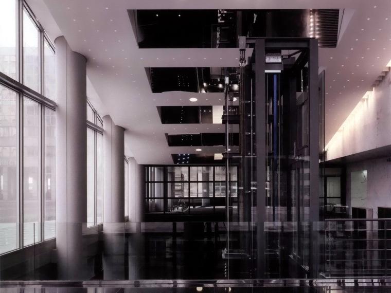 Opus 12办公大楼