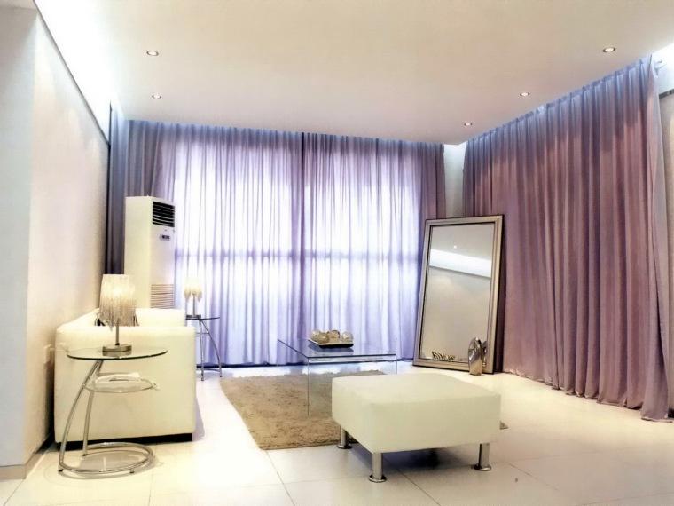 居室设计--白天鹅花园--简约欧式