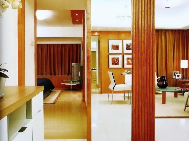公寓--珠海