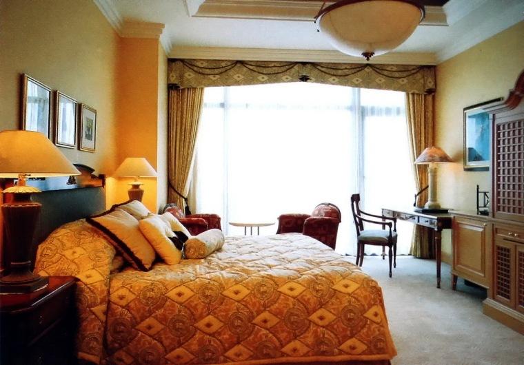 卧室设计7