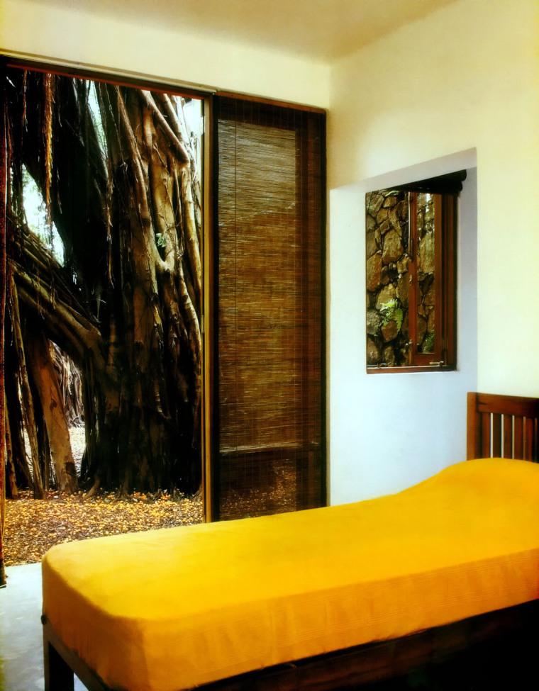 居室设计--热带地区当代建筑2