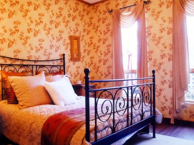 居室设计--空间爱情海样板房--地中海风格