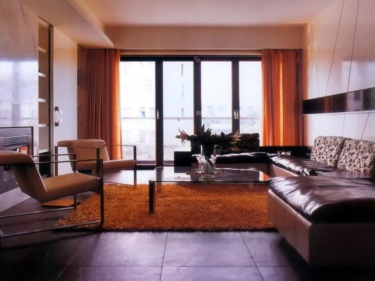 居室设计--褪却浮华,尽享生活