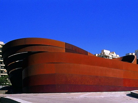 以色列Holon市新设计博物馆